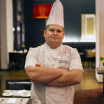 andel's by Vienna House Cracow chef - Marcin Socha