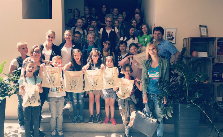 Wolrd Kids Day - June 2017 - Bad Oeynhausen