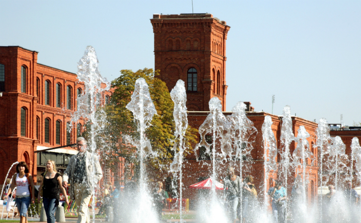 Lodz Facts - August 2017 - 1