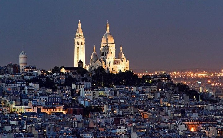 Paris in a Day - Montmartre