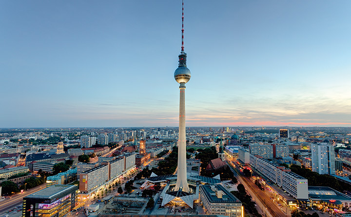 Panorama_Berlin, Copyright visitberlin
